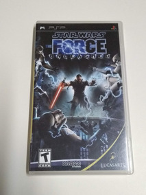 Star Wars The Force Unleashed - Original - Leia!