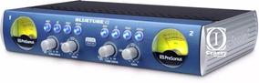 Presonus Blue Tube V2 Pré-amplificador Valvulado