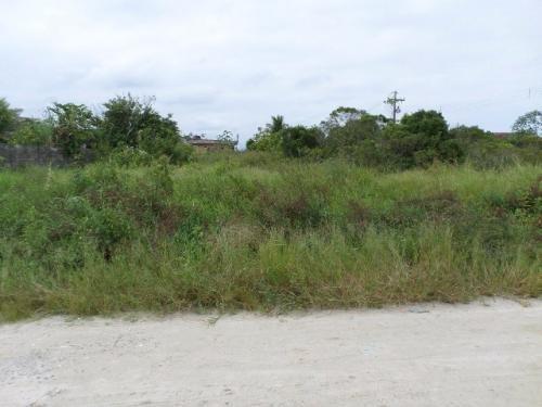 Terreno À Venda De Chácara Em Itanhaém, Ref. C0065 L C