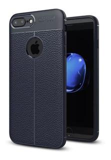 Funda iPhone 6 6plus 7 7+ 8, 8+, X Elegante Calidad Delgada