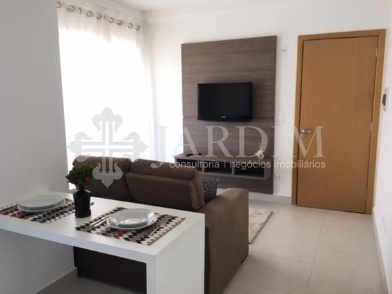 Apartamento Para Locação São Dimas, Piracicaba - Ap00412 - 4814513