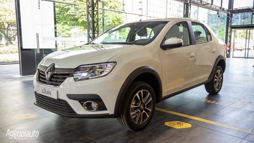 Renault Logan Intens Cvt- 2022