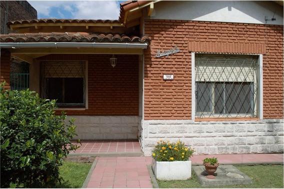 Casa 3 Ambientes José León Suárez