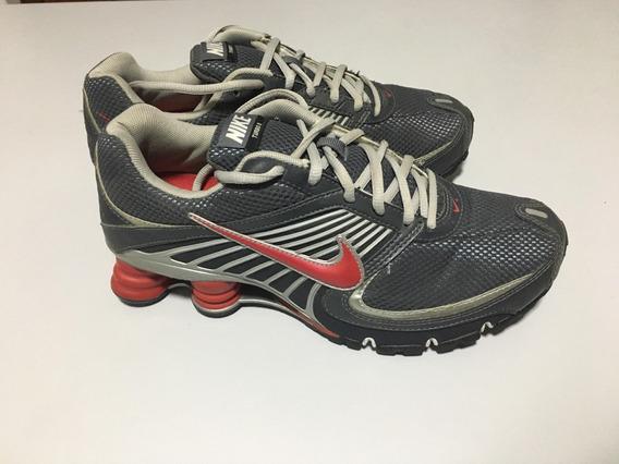Tênis Nike Shox Turbo 8 - 40br - Original