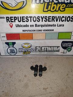 Inyectores Renault Megane Symbol Clio Scenic Laguna