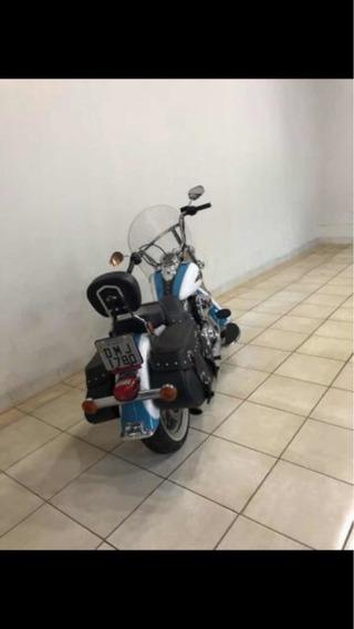 Harley-davidson Softil Deluxe Classi