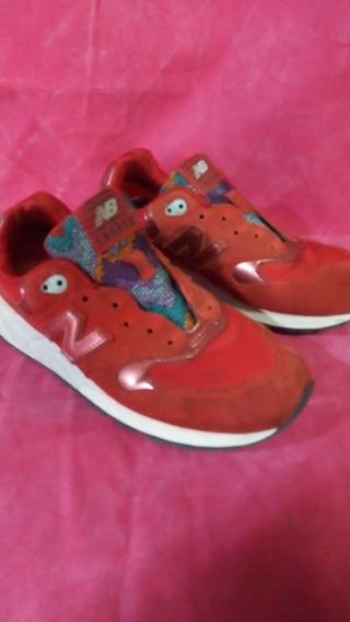 Zapatillas Nb New Balance