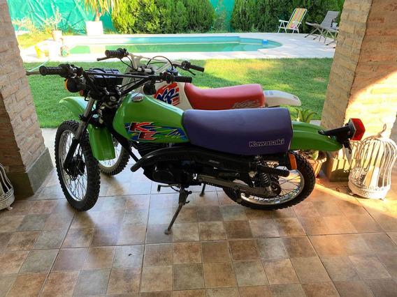Kawasaki Ke 100