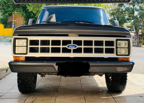 Ford F-1000 Super Diesel Mwm 229