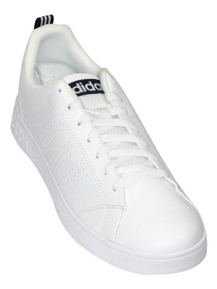 Tenis adidas Color Blanco Advantage Clean Vs F99252