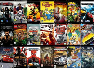 Juegos Digitales De Psp Por Correo Y Chip Virtual