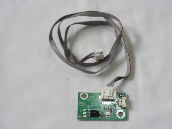 Placa Sensor Cr 35015697 Toshiba Le4652 A / I