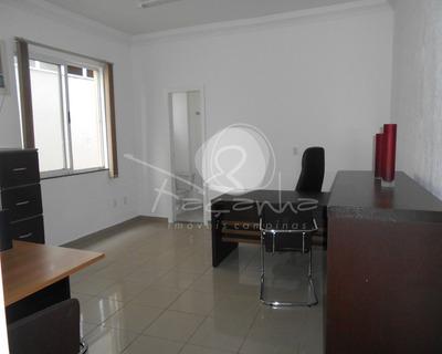 Sala Para Venda E Locação, Alphaville, Campinas - Imobiliária Em Campinas - Sa00183 - 33902743
