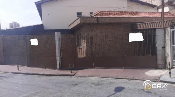 Terreno - Vila Carrao - Ref: 4141 - V-4141