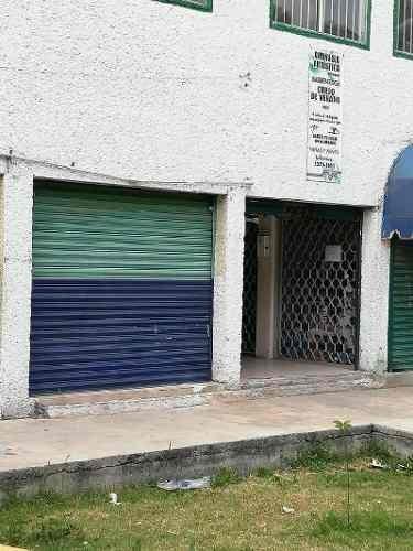 Local Comercial En Venta En Col Valle Dorado, Tlalnepantla