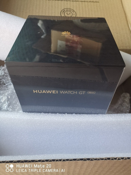 Smartwatch Huawei Gt Active 46 Mm