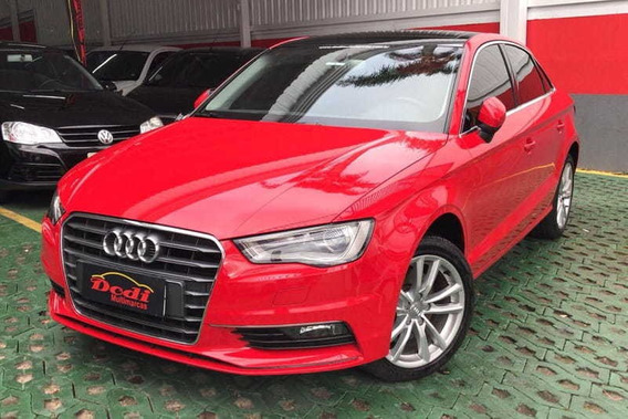 Audi A3 Sport 2.0t Fsi 2016