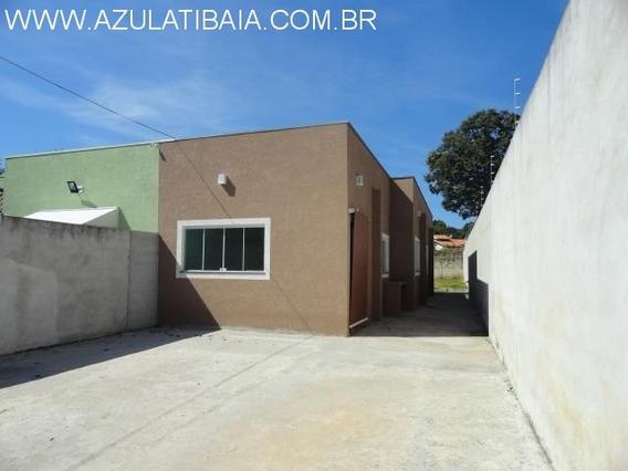 Casa Em Atibaia Jardim Morumbi R$ 380.000 - 6593 - 32664356