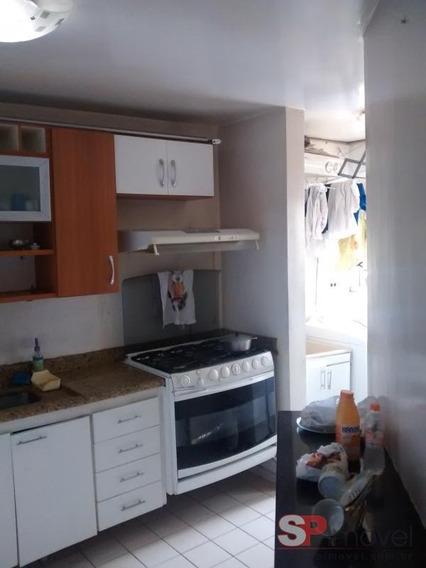 Apartamento Para Venda Por R$240.000,00 - Bandeiras, Osasco / Sp - Bdi22159