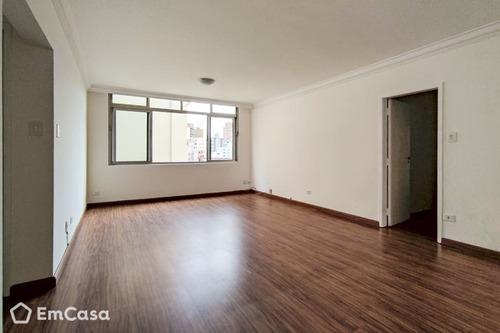 Imagem 1 de 10 de Apartamento À Venda Em São Paulo - 20633
