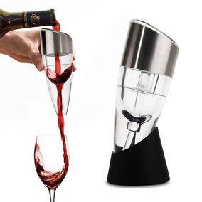 Wine Aerator 2 - Magia Decantador Aireador Esencial Vin-4931