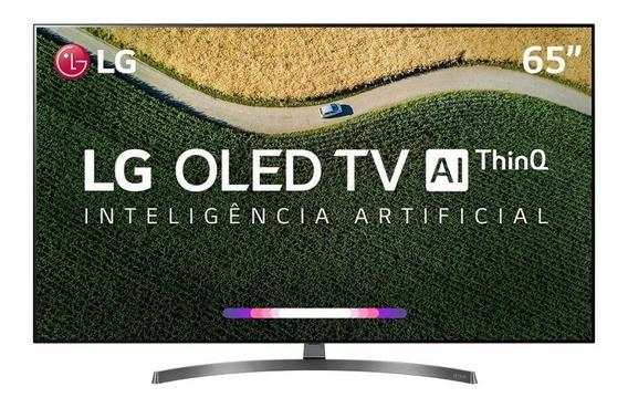 Smart Tv Oled 65 LG Oled65b9 4k Hdr Com Dolby Vision - Atmos