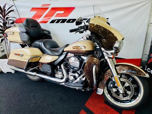 Imagem 1 de 8 de Harley Davidson Electra Glide Ultra Limited