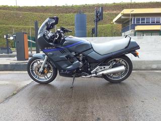 Honda Cbx 750 Four Indy 7 Galo