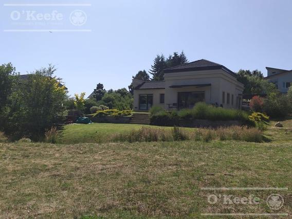 Casa De 3 Ambientes En Venta En Jardin Botanico Bariloche