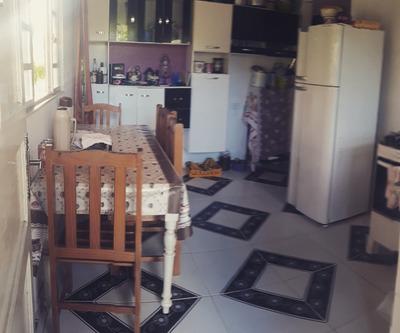 2 Quartos,sala,cozinha E Banheiro