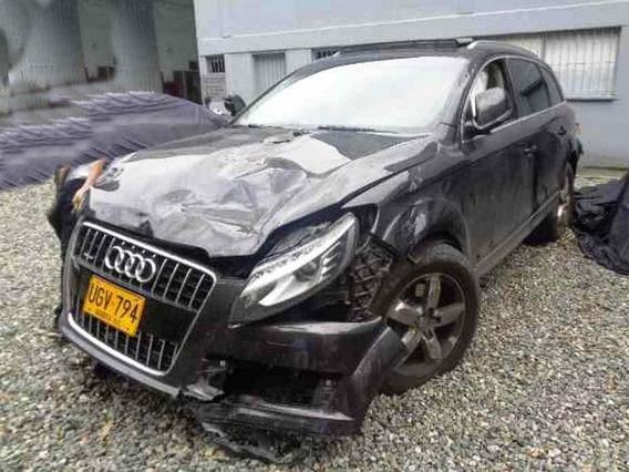 Audi Q7 V6 1di Quat