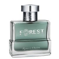 Perfume Colonia Forest Água De Cheiro Masc. 100ml