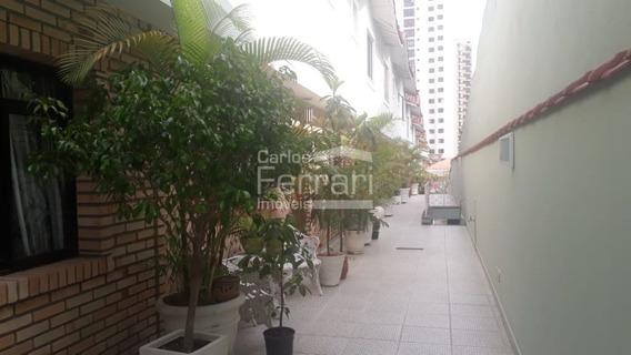 Condomínio Alto De Santana - Cf22485