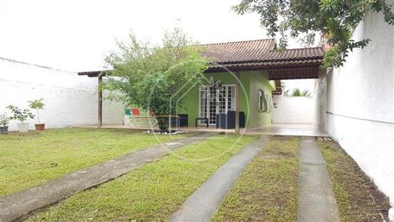 Casa - Ref: 810680