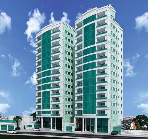 Apartamento - Barra Velha - Ref: 255 - V-opx255