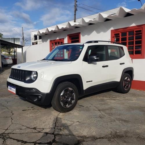 Jeep Renegade Sport 1.8 4x2 16v