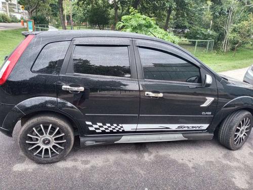 Ford Fiesta 2010 1.0 Flex 5p
