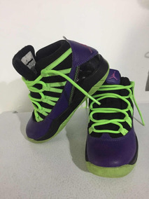 Botas Nike Jordan Original