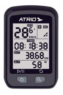 Gps Atrio Iron Bi091 Compativel Strava Bike Recarregável Mtb