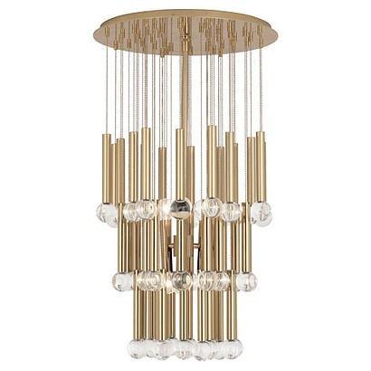 Candil Milano Gold - Jonathan Adler By Grg Furniture