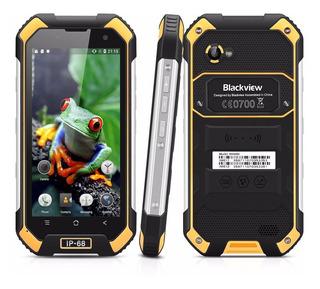 Celular Blackview 4core 16gb Ram Pantalla 4.6 Modelo3 Mp3