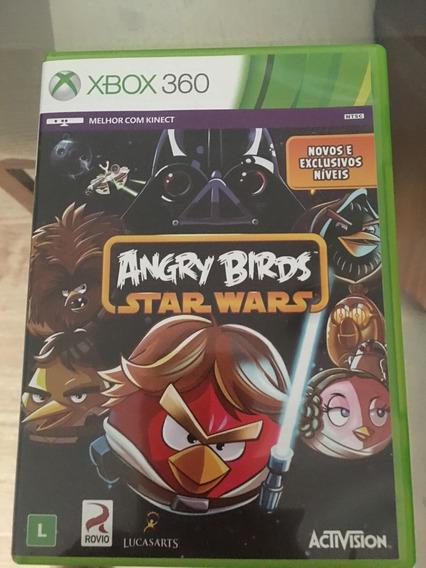 Jogo Angry Birds - Star Wars Xbox 360