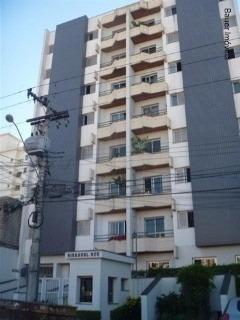 Imagem 1 de 12 de Apartamento - Ap00157 - 4954979