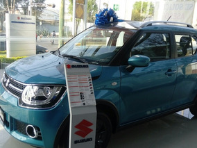 Suzuki Ignis Glx Tm 2018