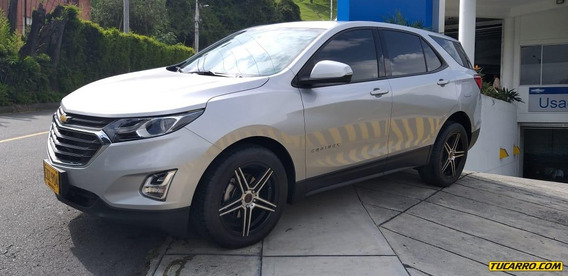 Chevrolet Equinox Equinox Ls At