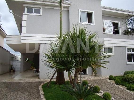Casa À Venda Em Alphaville Dom Pedro - Ca001475