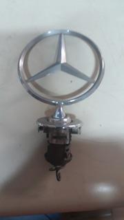 Estrella Mercedes