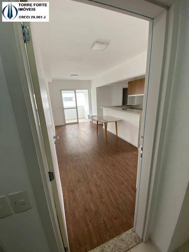 Imagem 1 de 15 de Apartamento Com 2 Dormitórios E 1 Vaga No Sapopemba - 2431