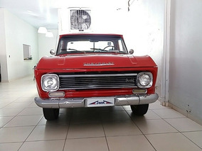Chevrolet C10 Pick Up (cab Simples) 1973
