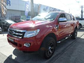 Ford Ranger Xlt 2.5 2013